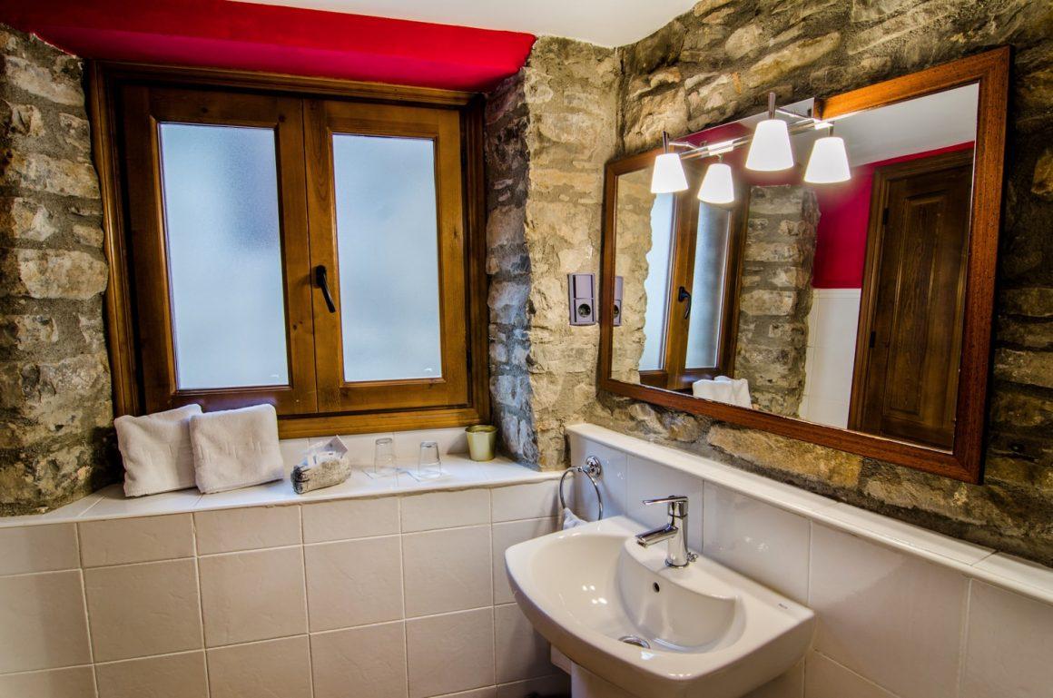 Casa Cruz Boltañaa - Casa Rural- Habitación Doble