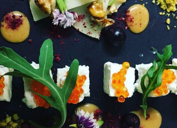 Gastronomía en Boltaña - Cocina moderna